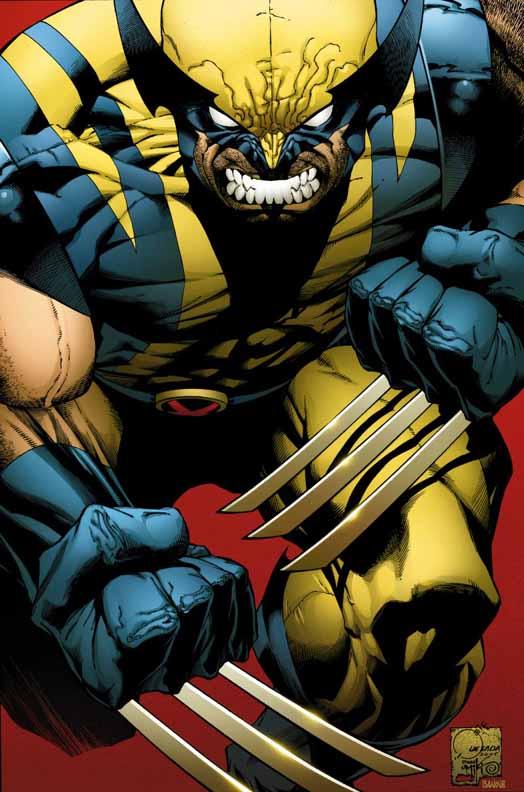Wolverine | The Flip S...