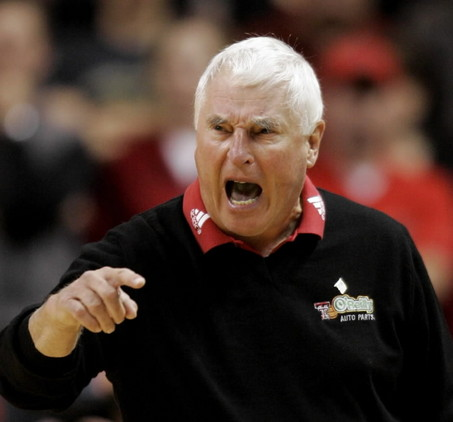 Bob Knight Four So So Long Good Goodby You Tease Me