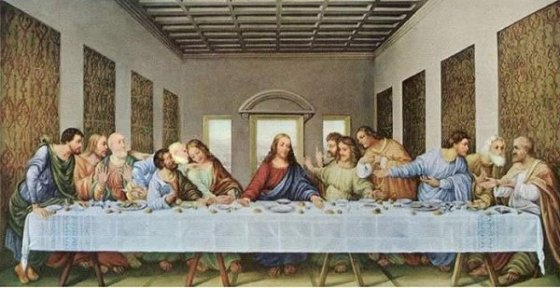 The_Last_Supper_1497_By_Leonardo_da_Vinci